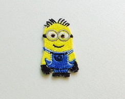 PATCH MINION KEVIN TERMOCOLANTE