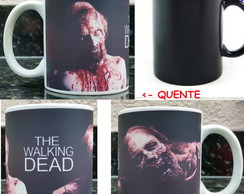 Caneca Magica The Walking Dead