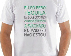 "Camiseta ou baby look ""Tequila"""