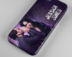Capinha Case Jessica Jones 0027