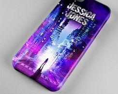 Capinha Case Jessica Jones 0028