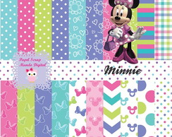 KIT PAPEL DIGITAL MINNIE 23-4