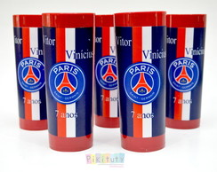 Copo Long Drink Paris Saint Germain