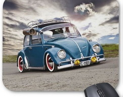 Mouse Pad Neoprene 21x17,5 VW Fusca