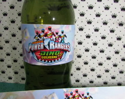 refri power ranger