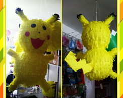 Pinhata Pokemon Pikachu 2