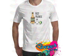 Camisa Best Friends