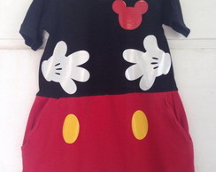 Fantasia do Mickey