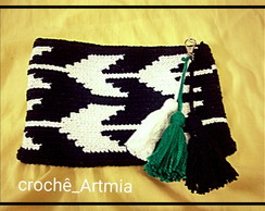 Clutch wayuu Arrows