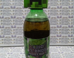 Kit Guaraná Minecraft