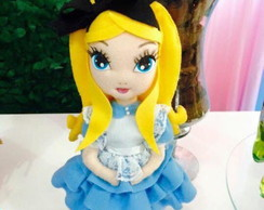 Aluguel Kit personagens Alice
