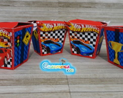 Caixa Sushi Hot Wheels