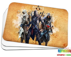 MOUSE PAD SÉRIES E GAMES (MPAD0016)