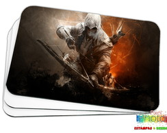 MOUSE PAD SÉRIES E GAMES (MPAD0019)