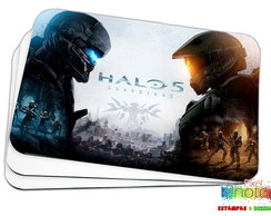 MOUSE PAD SÉRIES E GAMES (MPAD0022)