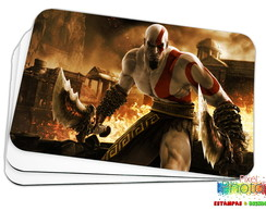 MOUSE PAD SÉRIES E GAMES (MPAD0023)