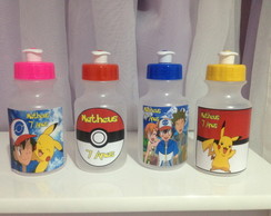 Squeezer Pokemon