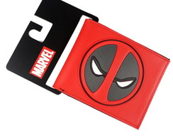 Carteira Deadpool / Marvel