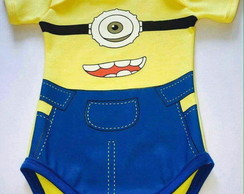 Body Divertido Minion