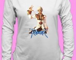 ... Camiseta Ragnarock Canoa Longa 2 26f4158cef228
