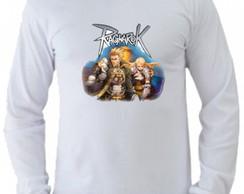 ... Camiseta Ragnarock manga longa 4 123725899997f