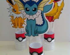 Tubete Pokemon