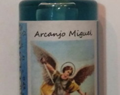 Spray para ambientes Arcanjo Miguel 60ml