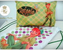 Kit festa do Pijama Peter Pan