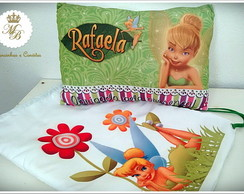 Kit festa do Pijama Tinker Bell