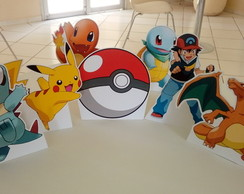 kit displays Pokemon Go