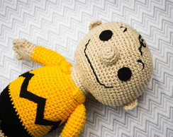 { Charlie Brown }