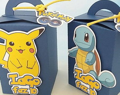 Kit festa - Pokemon Go