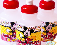 Squeeze Mickey Mouse