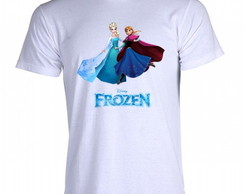 Camiseta Frozen 10