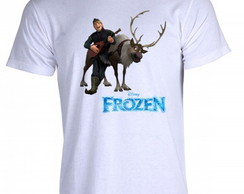 Camiseta Frozen 09