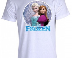 Camiseta Frozen 01