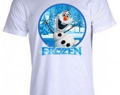 Camiseta Frozen 02