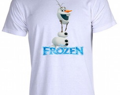 Camiseta Frozen 03