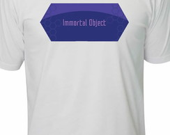 Camiseta Immortal Object Sao Sword Art
