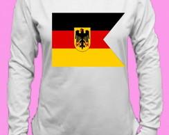 ... Camiseta Alemanha Canoa Longa 3 9b32aba6494c6