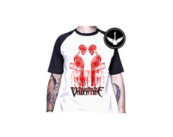 Camiseta raglan Bullet For My Valentine