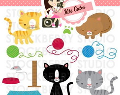 Kit Digital Gatos 02