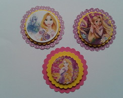 TOPERS/TAGS - RAPUNZEL!!!