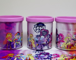 Caneca Equestria Girls My Little Pony