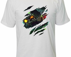 Camiseta Lol League Of Legends Teemo