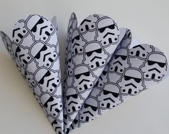 Cone para doce Star Wars