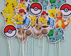 Pokemon [topper]