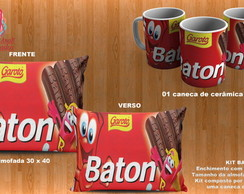 Kit Baton chocolate