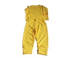 Bebé Camisa E Calça Proteção Uv 856a5b7ed8bf1