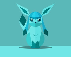 Glaceon 00